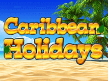 Демо игра Caribbean Holidays