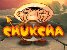 Демо игра Chukchi Man