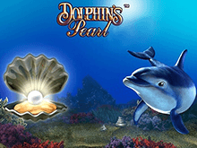 Демо игра Dolphin's Pearl