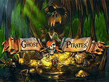 Демо игра Ghost Pirates