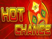 Демо игра Hot Chance
