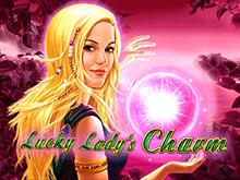 Демо игра Lucky Lady's Charm