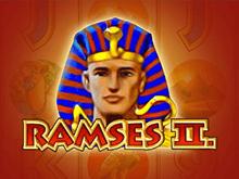 Демо игра Ramses II